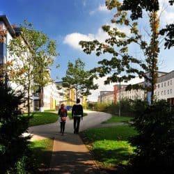 UEA Campus _Accommodation_UEA Accommodation 3_INTO University of East Anglia