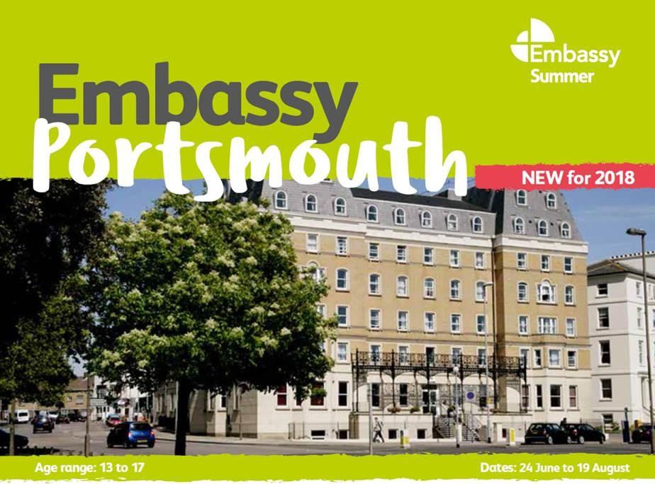 Embassy Portsmouth