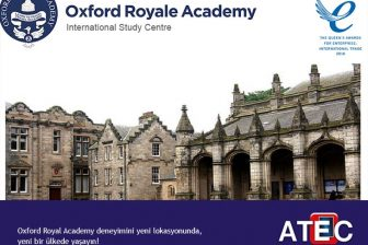 Oxford Royal Academy