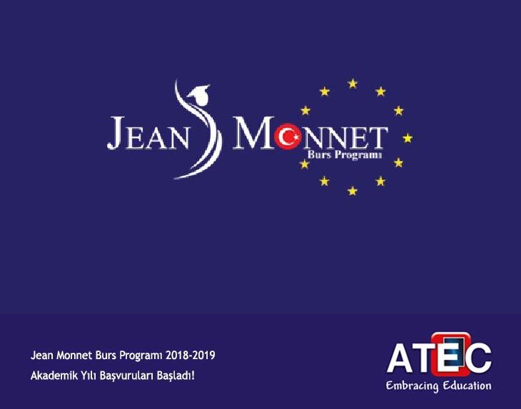 Jean-Monnet-Burs