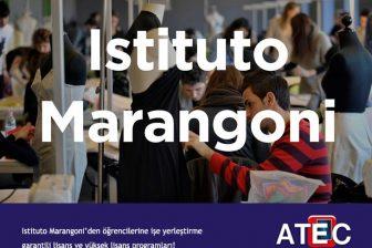 Marangoni Is Garantili Lisans Programi
