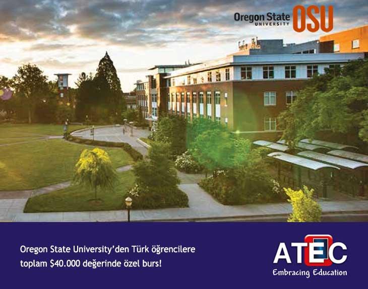 Oregon State University Burs